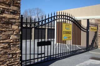 Crooked Creek Storage 6300 Atlanta Highway Alpharetta, GA - Photo 0
