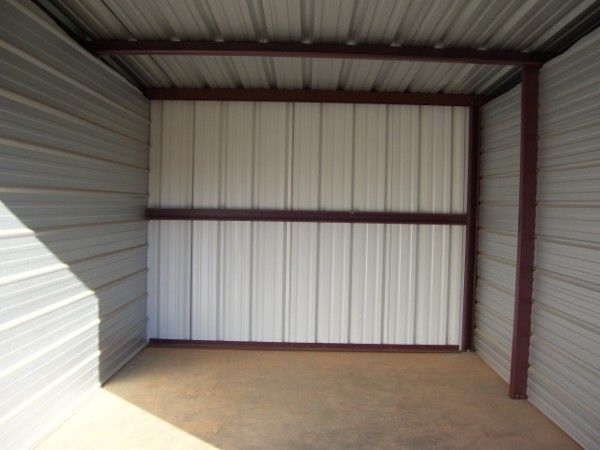 Crooked Creek Storage 6300 Atlanta Highway Alpharetta, GA - Photo 12