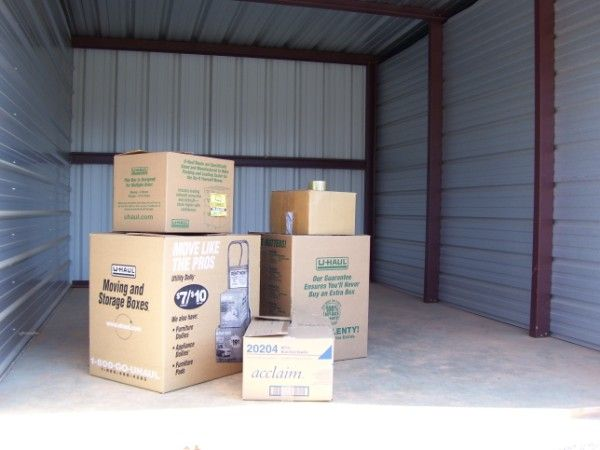 Crooked Creek Storage 6300 Atlanta Highway Alpharetta, GA - Photo 13