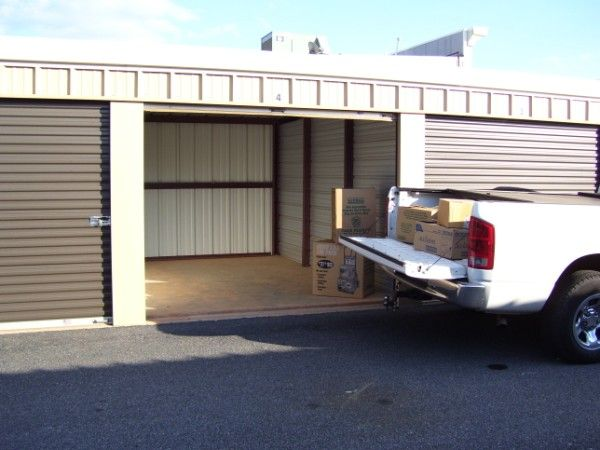 Crooked Creek Storage 6300 Atlanta Highway Alpharetta, GA - Photo 15