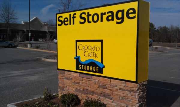 Crooked Creek Storage 6300 Atlanta Highway Alpharetta, GA - Photo 1