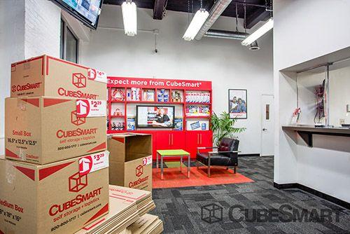 CubeSmart Self Storage - Bronx - 395 Brook Ave 395 Brook Ave Bronx, NY - Photo 2