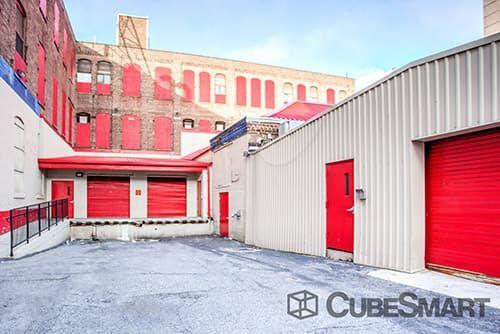 CubeSmart Self Storage - Bronx - 395 Brook Ave 395 Brook Ave Bronx, NY - Photo 0