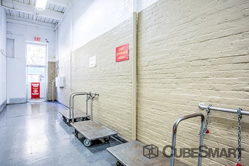 CubeSmart Self Storage - Bronx - 395 Brook Ave 395 Brook Ave Bronx, NY - Photo 3