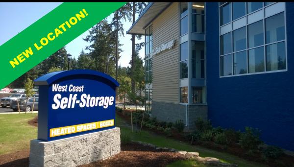 Exceptional ... West Coast Self Storage Lake Oswego5650 Rosewood Street   Lake Oswego,  OR   Photo ...