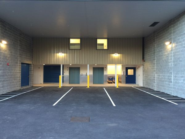 West Coast Self Storage Lake Oswego5650 Rosewood Street   Lake Oswego, OR    Photo ...