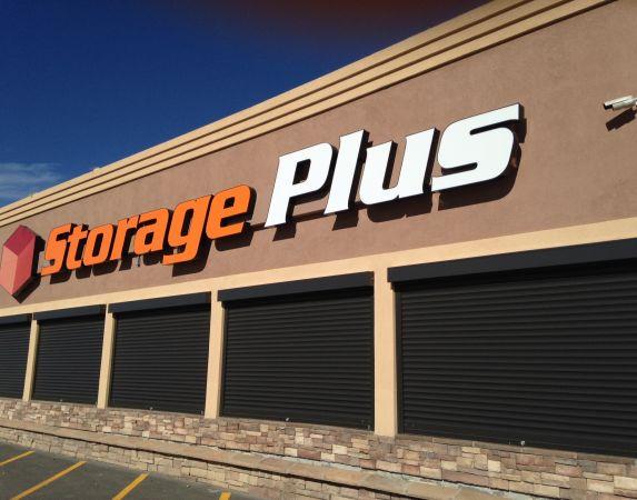 Storage Plus Ent. LLC 610 Elk Street Rock Springs, WY - Photo 0
