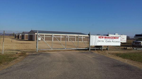 Mazo Storage 8178 U.s. 14 Arena, WI - Photo 1
