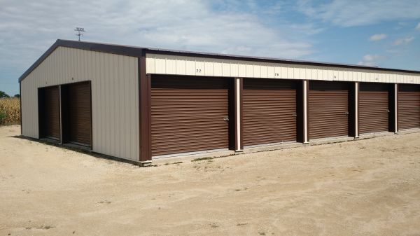 Mazo Storage 8178 U.s. 14 Arena, WI - Photo 0