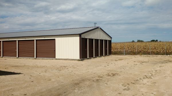 Mazo Storage 8178 U.s. 14 Arena, WI - Photo 4