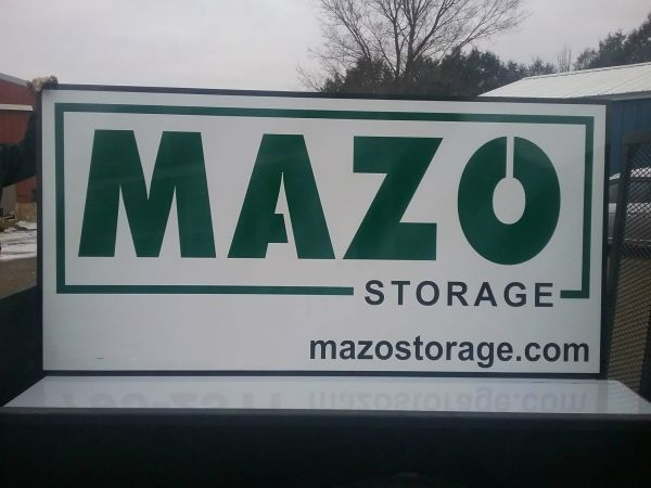 Mazo Storage 8178 U.s. 14 Arena, WI - Photo 2