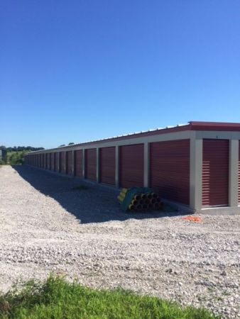 Lock and Save Storage 4185 Hanover Road Columbia, IL - Photo 4