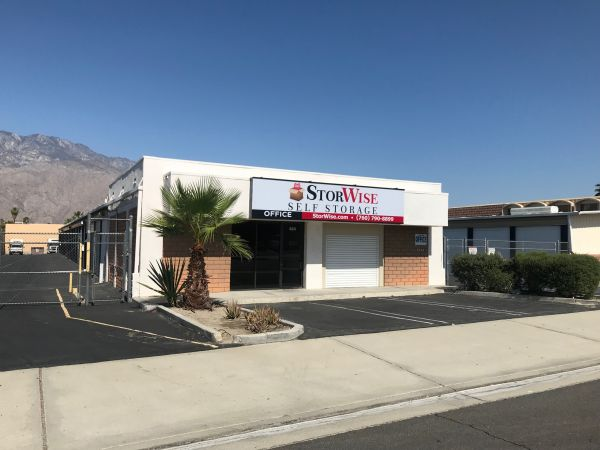 StorWise Palm Springs - 823 South Williams Rd 823 Williams Road Palm Springs, CA - Photo 0
