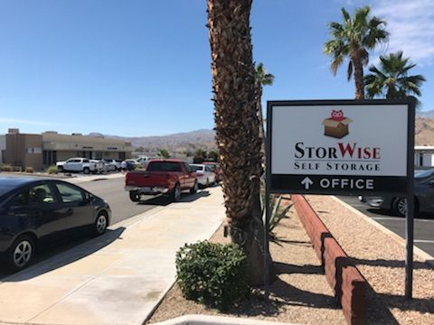 StorWise Palm Springs - 785 Williams Road 785 Williams Road Palm Springs, CA - Photo 3