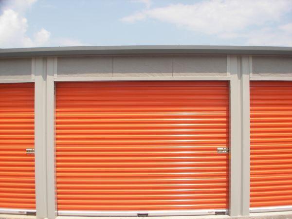 Orange Cube Storage 5708 HWY 78 SACHSE, TX - Photo 0