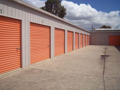 Orange Cube Storage 5708 HWY 78 SACHSE, TX - Photo 1
