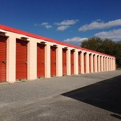 Kings Bay Self Storage 135 Industrial Drive Saint Marys, GA - Photo 0