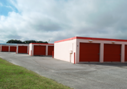 Kings Bay Self Storage 135 Industrial Drive Saint Marys, GA - Photo 2