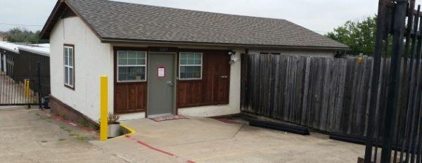 All American City Self Storage 1209 East Belt Line Road Desoto, TX - Photo 0