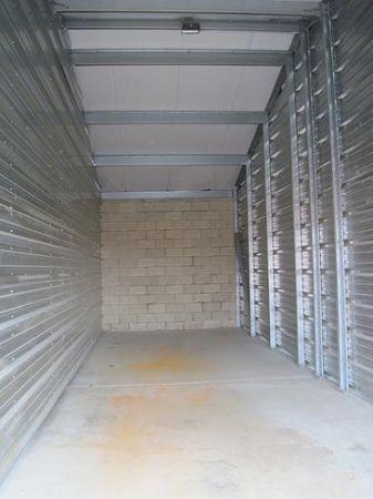 Airport Mini Storage - Cleveland - 4961 Old Grayton 4961 Old Grayton Cleveland, OH - Photo 2