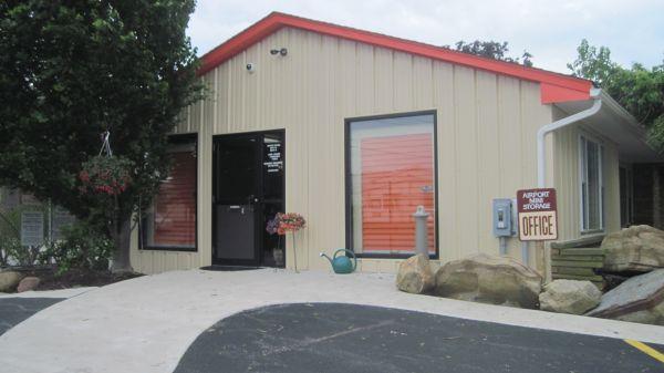 Airport Mini Storage - Cleveland - 4961 Old Grayton 4961 Old Grayton Cleveland, OH - Photo 0