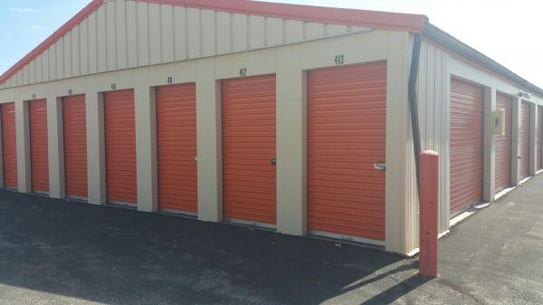 Airport Mini Storage - Cleveland - 4961 Old Grayton 4961 Old Grayton Cleveland, OH - Photo 4