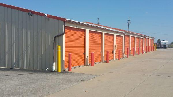 Airport Mini Storage - Cleveland - 4961 Old Grayton 4961 Old Grayton Cleveland, OH - Photo 5