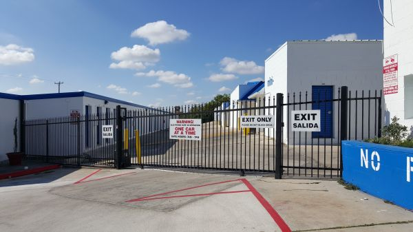 Store It All Storage - McMullen 421 North General Mcmullen Drive San Antonio, TX - Photo 0