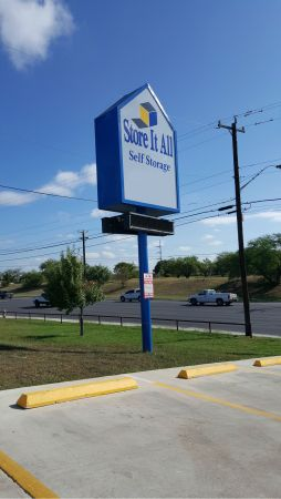 Store It All Storage - McMullen 421 North General Mcmullen Drive San Antonio, TX - Photo 3