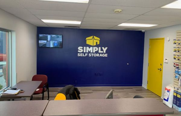 Simply Self Storage - 7304 Tussing Road - Reynoldsburg 7304 Tussing Road Reynoldsburg, OH - Photo 8
