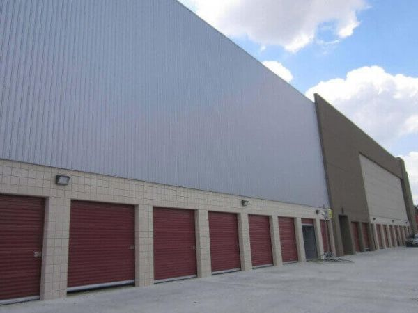 Storage West - The Heights 1526 North Shepherd Drive Houston, TX - Photo 1