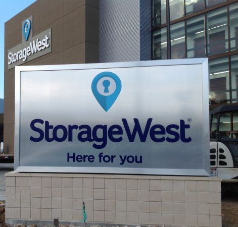 Storage West - The Heights 1526 North Shepherd Drive Houston, TX - Photo 3