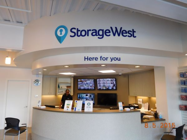 Storage West - The Heights 1526 North Shepherd Drive Houston, TX - Photo 4