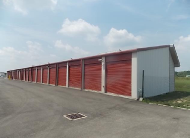 Simply Self Storage - 7533 Woodcutter Drive - Powell 7533 Woodcutter Drive Powell, OH - Photo 3