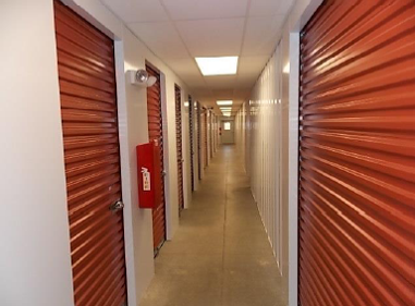 Simply Self Storage - 7533 Woodcutter Drive - Powell 7533 Woodcutter Drive Powell, OH - Photo 2