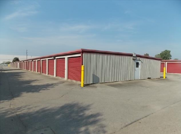 Simply Self Storage - 4600 Fisher Road 4600 Fisher Road Columbus, OH - Photo 2
