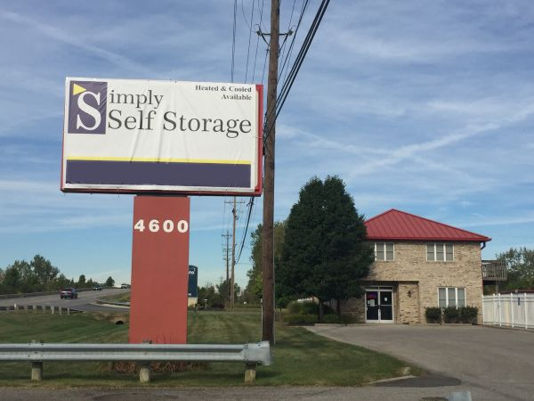 Simply Self Storage - Columbus, OH - Fisher Rd 4600 Fisher Road Columbus, OH - Photo 2