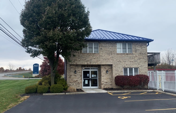 Simply Self Storage - 4600 Fisher Road 4600 Fisher Road Columbus, OH - Photo 1