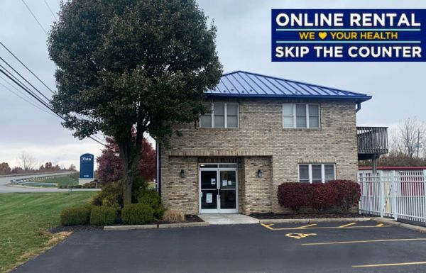 Simply Self Storage - 4600 Fisher Road 4600 Fisher Road Columbus, OH - Photo 0