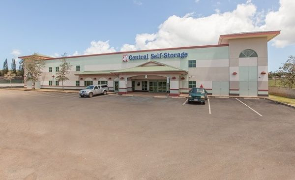 Central Self Storage - Mililani 95-1080 Lehiwa Dr Mililani Town, HI - Photo 0