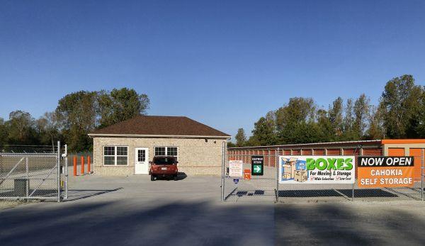Cahokia Storage 4032 Mississippi Avenue Cahokia, IL - Photo 0