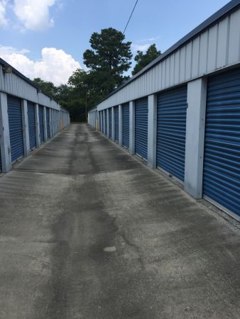 A&A Self Storage- Warner Robins- 68 Green Street 68 Green Street Warner Robins, GA - Photo 2