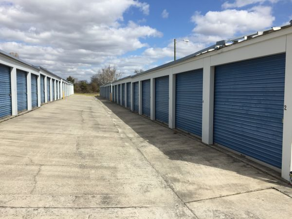 A&A Self Storage- Warner Robins- 68 Green Street 68 Green Street Warner Robins, GA - Photo 3