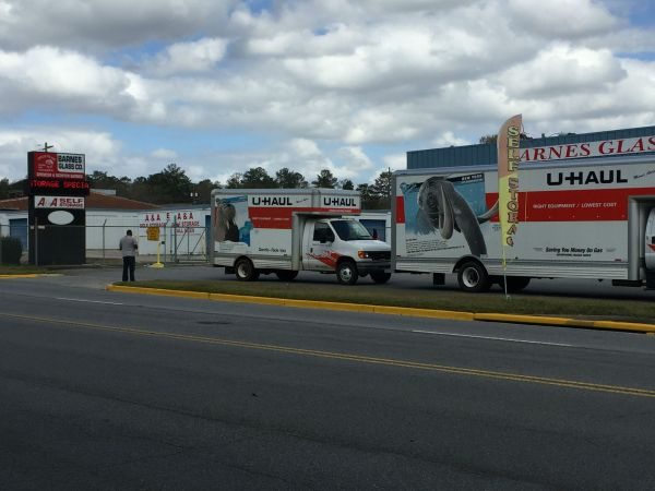 A&A Self Storage- Warner Robins- 68 Green Street 68 Green Street Warner Robins, GA - Photo 5
