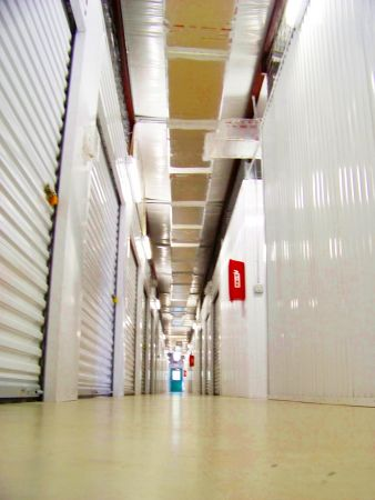 Storage Depot - Bryan 200 North Bryan Road Mission, TX - Photo 2
