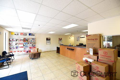 CubeSmart Self Storage - Hudson - 11411 Florida 52 11411 Florida 52 Hudson, FL - Photo 2