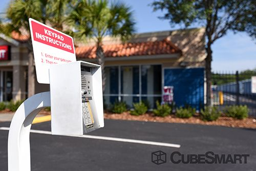 CubeSmart Self Storage - Hudson - 11411 Florida 52 11411 Florida 52 Hudson, FL - Photo 5