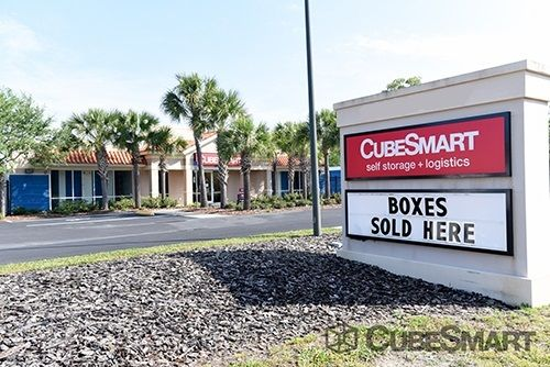CubeSmart Self Storage - Hudson - 11411 Florida 52 11411 Florida 52 Hudson, FL - Photo 1