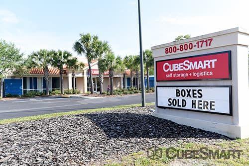 CubeSmart Self Storage - Hudson - 11411 Florida 52 11411 State Rd 52 Hudson, FL - Photo 1