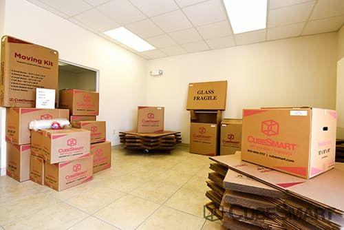 CubeSmart Self Storage - Hudson - 11411 Florida 52 11411 State Rd 52 Hudson, FL - Photo 4